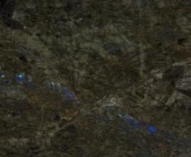 Гранит LEMURIAN BLUE